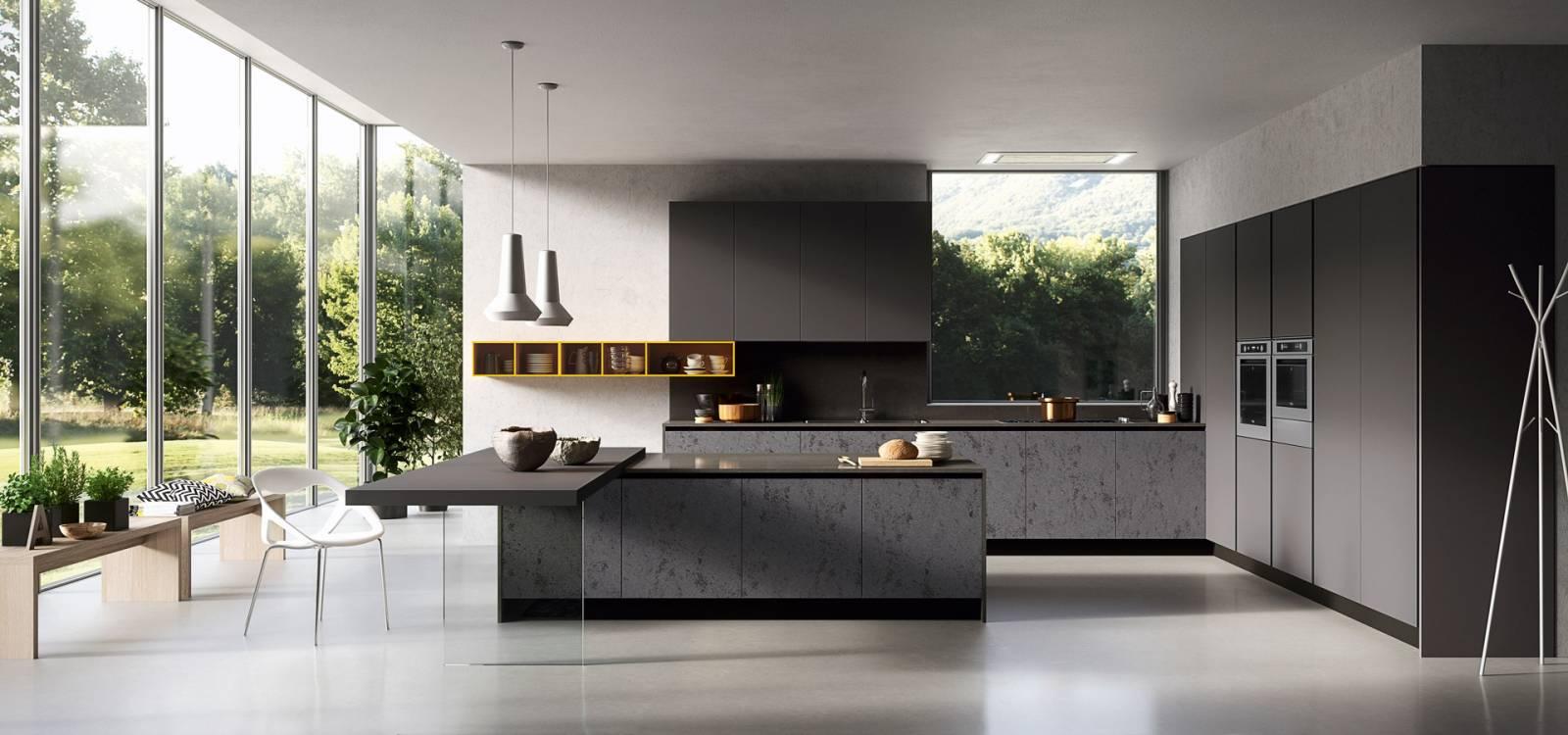 ou trouver un cuisiniste installateur de cuisine haut de gamme proche le havre 76600 odyss e. Black Bedroom Furniture Sets. Home Design Ideas
