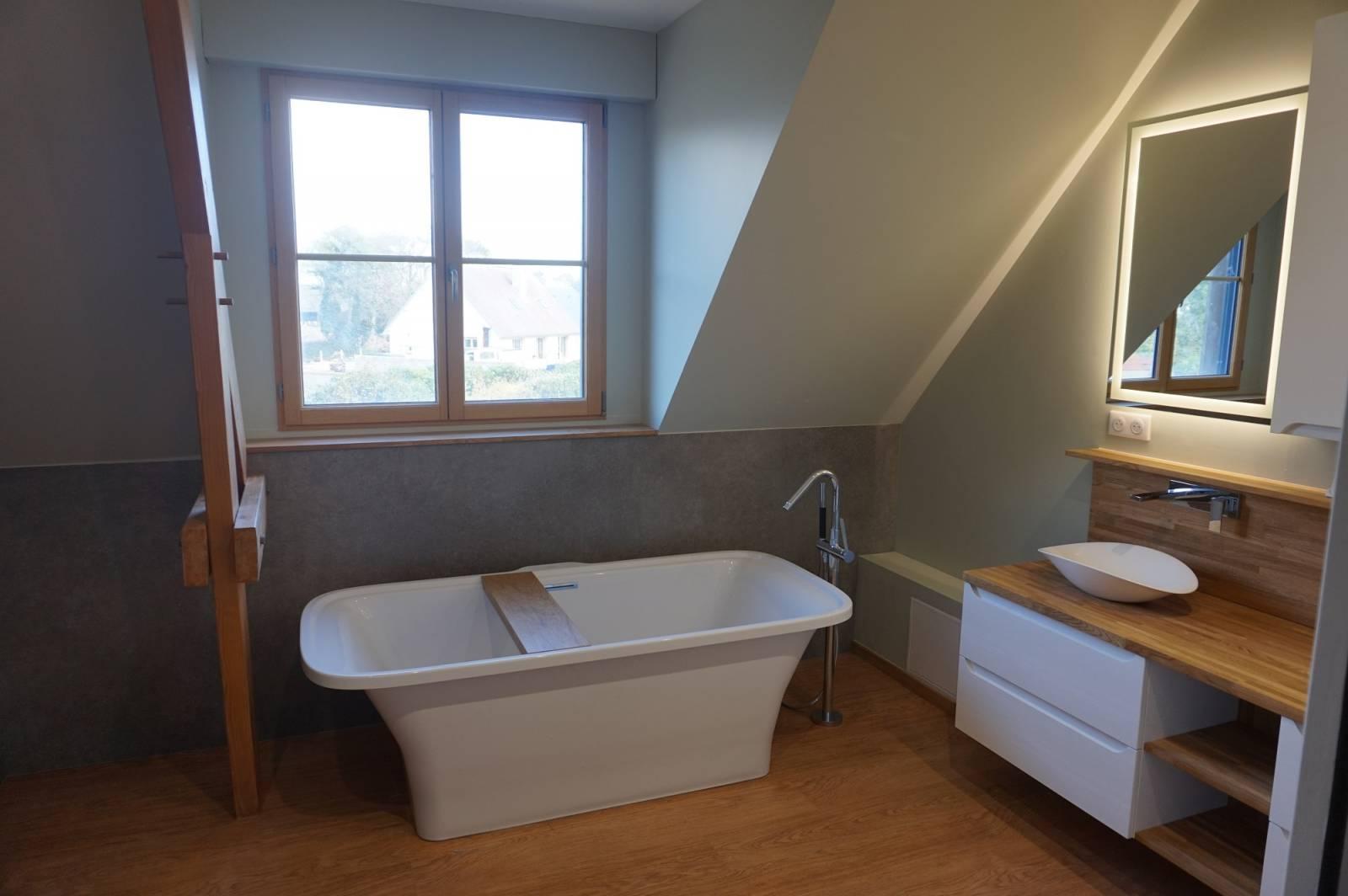 vente de fourniture et pose d 39 une salle de bain le havre odyss e. Black Bedroom Furniture Sets. Home Design Ideas