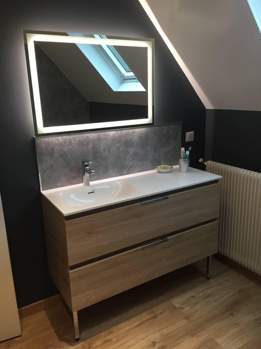 Magasin Salle De Bain Yvetot ~ meuble de salle de bain f camp odyss e