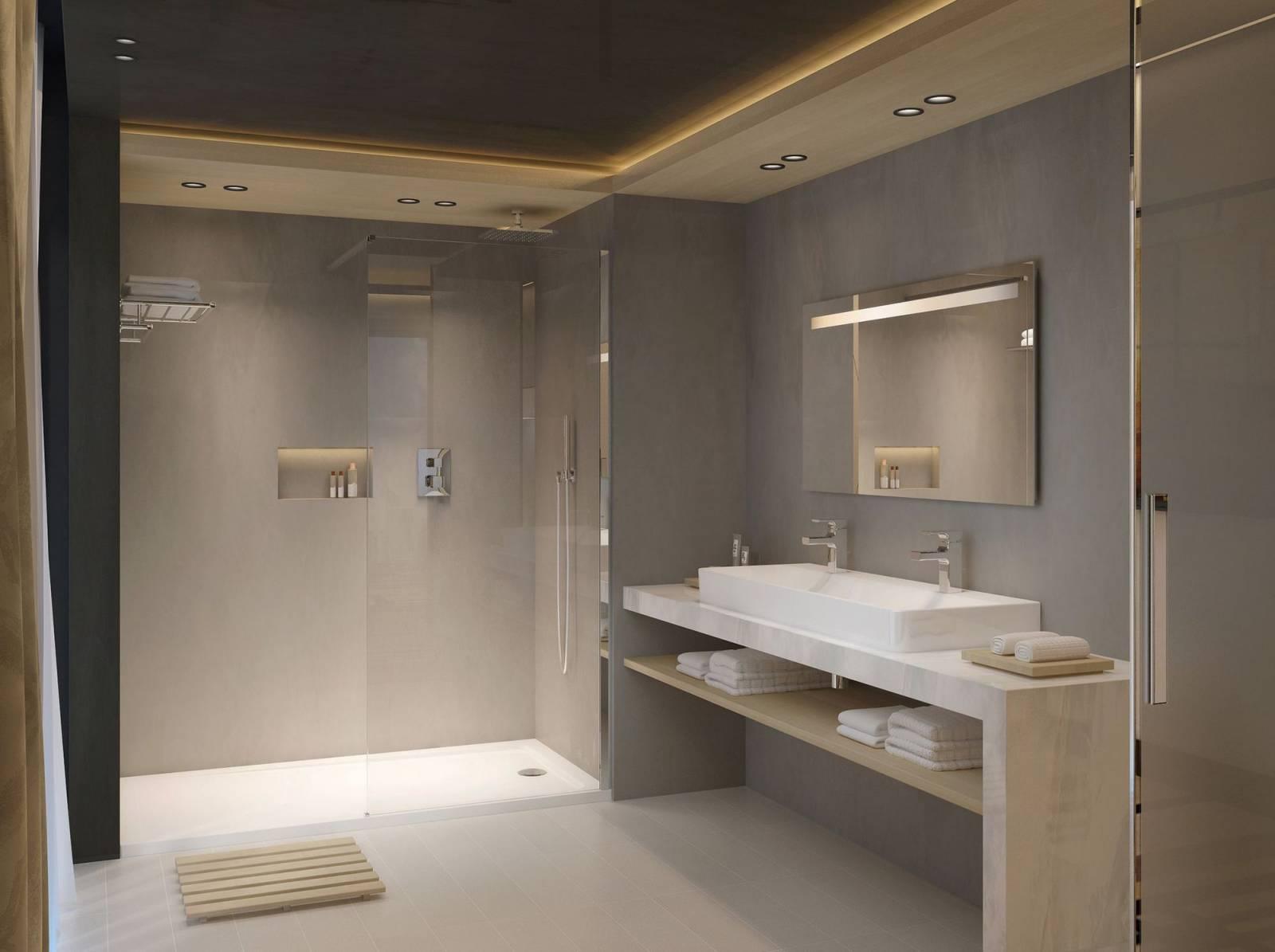 VENTE ET POSE Salle De Bain Aménagée JACOB DELAFON Sur Le - Poseur salle de bain